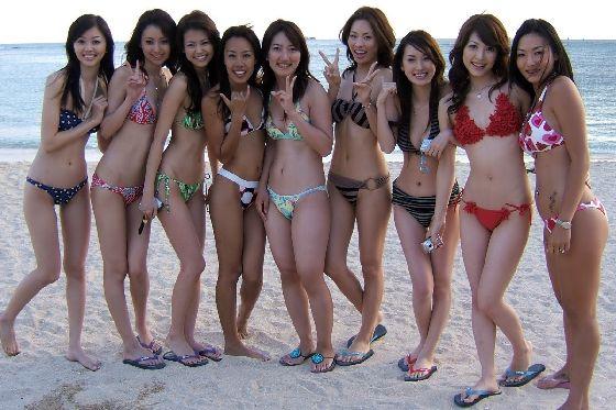 facebookやtwitterに水着画像載せてる素人女★12 [無断転載禁止]©bbspink.comYouTube動画>5本 ->画像>1183枚