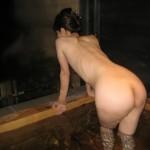 露天風呂に女ってマジ最高の景色じゃね?wwwww(画像あり)