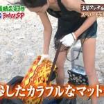 【永久保存版】芸能人・アイドルが見せてくれた放送事故エロキャプ画像wwwww