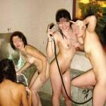 おふざけ風呂 素人エロ画像!悪ノリで撮った楽しい旅行中入浴画像が世界中に拡散した悲劇な素人たちwwwww
