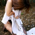 レイプ事後の女…これで興奮するやつはレイプ魔気質ありだから注意wwwww(画像あり)