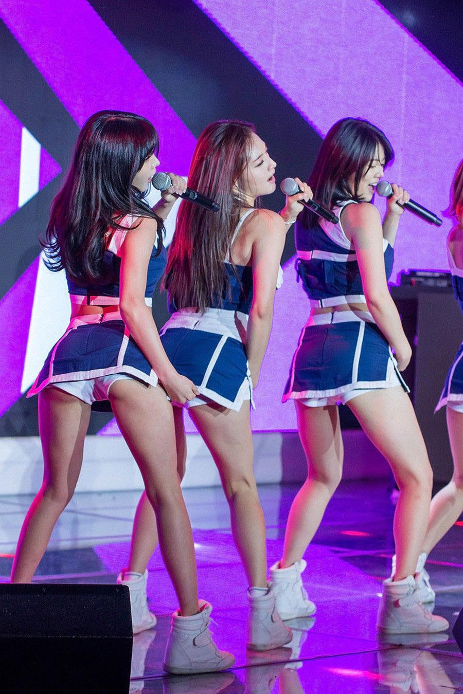 K-POP韓国女性あいどるのコンサート行ったらむらむらしてトイレ駆け込んでしまいそうwwwwwwwwww(写真あり)