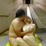 【公然わいせつ】野外や公共の場で大胆青姦セックスしちゃってる連中ワロタwwwww(画像あり)