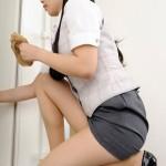 ズッポリ即ハメしたいOLさんのエロ画像!こんなん社内にいたらムラムラ止まらんわwwwww
