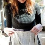 パンツ簡単に見せてくれる女がビッチじゃないはずがないwwwww(画像あり)