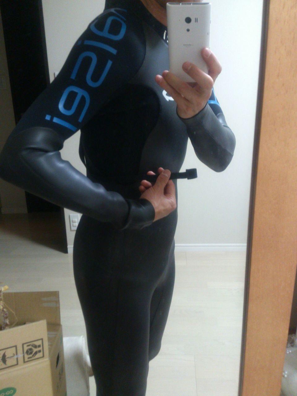 マリンスポーツやる女が着るウェットスーツ姿がピッチリしていてマニアにはたまらんwwwwwwwwww(写真あり)