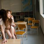 女教師も女生徒も学校内でのセックスエロ画像30枚