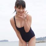競泳水着・スク水!不動の人気のコスプレエロ画像30枚